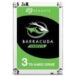 HARD DISK SATA3 3.5'' 3000GB(3TB) SEAGATE ST3000DM007 5400RPM CACHE 256MB BARRACUDA